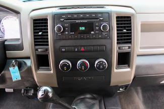 2012 Ram 3500 SRW SLT Crew Cab 4X4 6.7L Cummins Diesel 6 Speed Manual Sealy, Texas 48