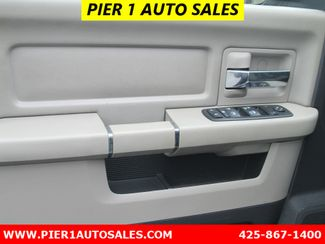 2012 Ram 3500 SLT  6.7 Diesel Seattle, Washington 10