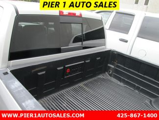 2012 Ram 3500 SLT  6.7 Diesel Seattle, Washington 20