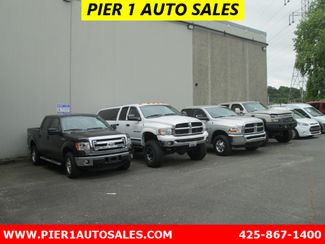 2012 Ram 3500 SLT  6.7 Diesel Seattle, Washington 21