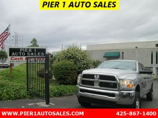 2012 Ram 3500 SLT  6.7 Diesel Seattle, Washington 22