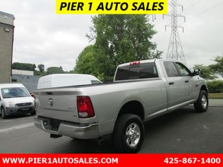 2012 Ram 3500 SLT  6.7 Diesel Seattle, Washington 5