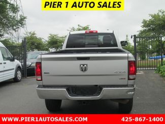 2012 Ram 3500 SLT  6.7 Diesel Seattle, Washington 6