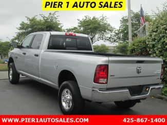2012 Ram 3500 SLT  6.7 Diesel Seattle, Washington 7