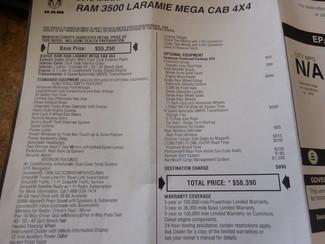 2012 Ram 3500 Laramie in Twin Falls, Idaho