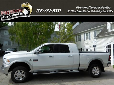 2012 Ram 3500 Laramie | Twin Falls, Idaho | Freedom Auto Finders in Twin Falls, Idaho