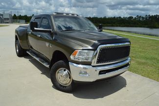 2012 Ram 3500 Big Horn Walker, Louisiana 4
