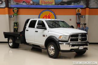2012 Ram 4500 in Addison, Texas