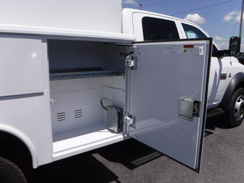 2012 Ram 4500 Crew Cab 9FT Enclosed Utility 2wd in Ephrata, PA