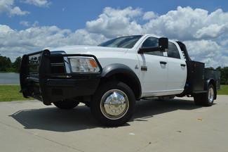 2012 Ram 4500 ST Walker, Louisiana 10