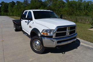 2012 Ram 4500 ST Walker, Louisiana 1