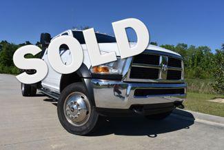 2012 Ram 4500 ST Walker, Louisiana