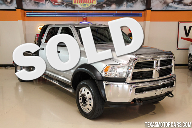 2012 Ram 5500 ST This clean Carfax 2012 Ram 5500 ST is in great shape with only 102 136 miles Th