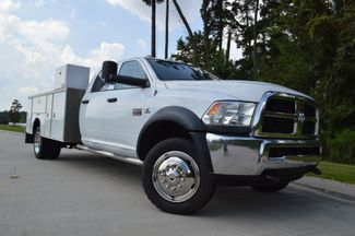 2012 Ram 5500 ST Walker, Louisiana 10