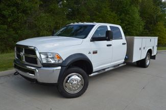 2012 Ram 5500 ST Walker, Louisiana 1