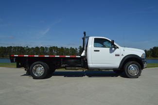 2012 Ram 5500 ST Walker, Louisiana 2