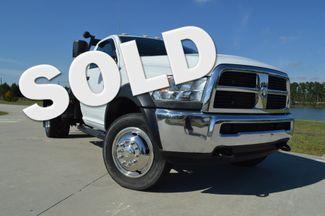 2012 Ram 5500 ST Walker, Louisiana