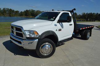 2012 Ram 5500 ST Walker, Louisiana 9