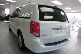 2012 Ram Cargo Van Chicago, Illinois 4