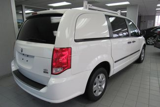 2012 Ram Cargo Van Chicago, Illinois 6