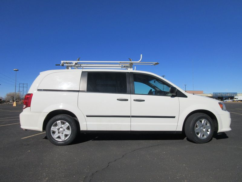2012 Ram Cargo Van   Fultons Used Cars Inc  in , Colorado