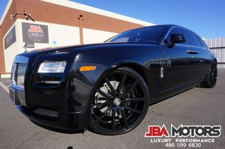 2012 Rolls-Royce Ghost EWB Sedan Extended Wheel Base | MESA, AZ | JBA MOTORS in Mesa AZ