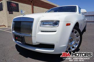 2012 Rolls-Royce Ghost in MESA AZ