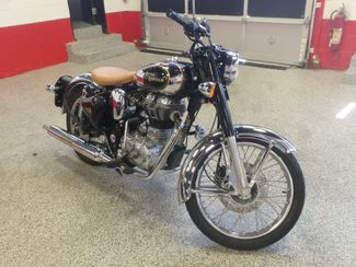 2012 Royal Enfield 500 CLASSIC. LOW MILES LIKE NEW Saint Louis Park, MN