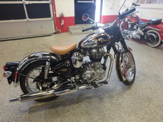 2012 Royal Enfield 500 CLASSIC. LOW MILES LIKE NEW Saint Louis Park, MN 1