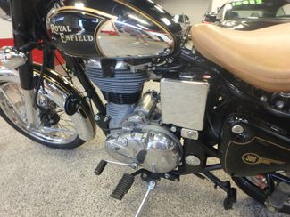 2012 Royal Enfield 500 CLASSIC. LOW MILES LIKE NEW Saint Louis Park, MN 12