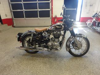 2012 Royal Enfield 500 CLASSIC. LOW MILES LIKE NEW Saint Louis Park, MN 13