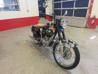 2012 Royal Enfield 500 CLASSIC. LOW MILES LIKE NEW Saint Louis Park, MN 14