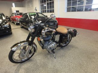 2012 Royal Enfield 500 CLASSIC. LOW MILES LIKE NEW Saint Louis Park, MN 15