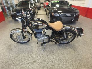 2012 Royal Enfield 500 CLASSIC. LOW MILES LIKE NEW Saint Louis Park, MN 16