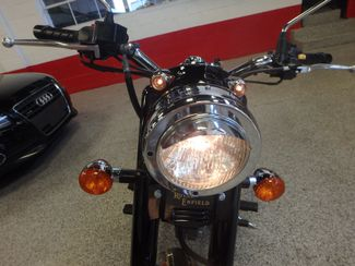 2012 Royal Enfield 500 CLASSIC. LOW MILES LIKE NEW Saint Louis Park, MN 25