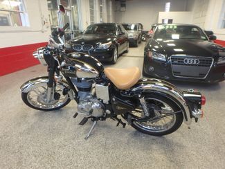 2012 Royal Enfield 500 CLASSIC. LOW MILES LIKE NEW Saint Louis Park, MN 3