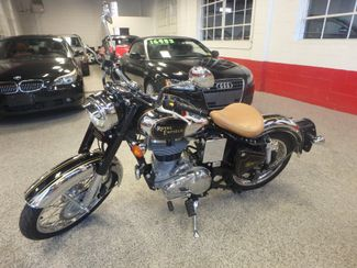 2012 Royal Enfield 500 CLASSIC. LOW MILES LIKE NEW Saint Louis Park, MN 4