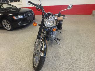 2012 Royal Enfield 500 CLASSIC. LOW MILES LIKE NEW Saint Louis Park, MN 5