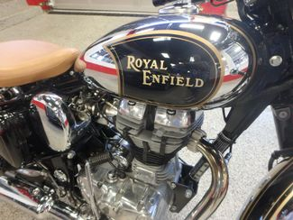 2012 Royal Enfield 500 CLASSIC. LOW MILES LIKE NEW Saint Louis Park, MN 6