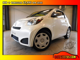 2012 Scion iQ  in Airport Motor Mile ( Metro Knoxville ), TN