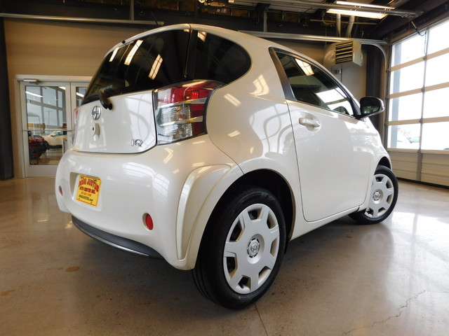 2012 Scion iQ   city TN  Doug Justus Auto Center Inc  in Airport Motor Mile ( Metro Knoxville ), TN