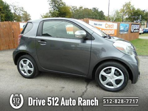 2012 Scion iQ BIG GAS SAVER! in Austin, TX