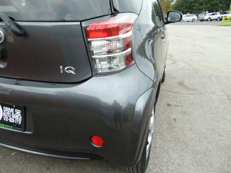 2012 Scion iQ BIG GAS SAVER  in Austin, TX