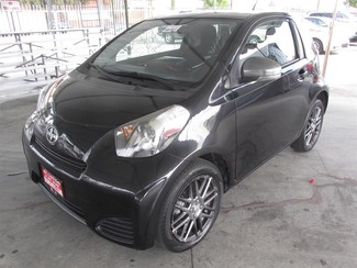 2012 Scion iQ Gardena, California