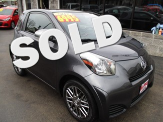 2012 Scion iQ Milwaukee, Wisconsin