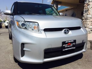 2012 Scion XB 5-Door Wagon 5-Spd MT LINDON, UT 1