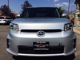2012 Scion XB 5-Door Wagon 5-Spd MT LINDON, UT 10