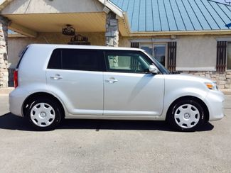2012 Scion XB 5-Door Wagon 5-Spd MT LINDON, UT 2