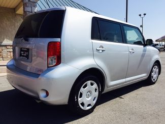 2012 Scion XB 5-Door Wagon 5-Spd MT LINDON, UT 4