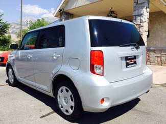 2012 Scion XB 5-Door Wagon 5-Spd MT LINDON, UT 6
